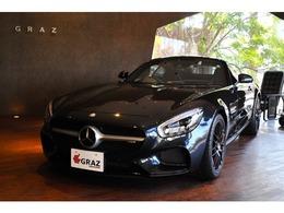 メルセデスAMG GT S AMGダイナミックPKG+ エクスクルーシブPKG+