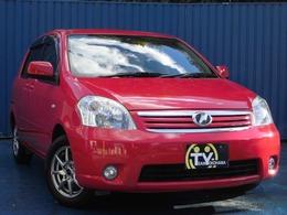 トヨタ ラウム 1.5 Gパッケージ 電動スライドドア HDDナビ ワンセグ 禁煙車