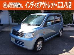 三菱 eKワゴン 660 G 4WD キーレス CDデッキ