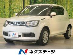 スズキ イグニス の中古車 1.2 ハイブリッド MG 4WD 滋賀県草津市 119.9万円
