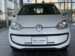 VW UP!のご紹介です。