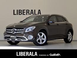 メルセデス・ベンツ GLAクラス GLA180 キーレスゴー 黒レザーフルセグ 純ドラレコ