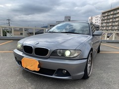 BMW 3シリーズクーペ の中古車 BMW 318CI ハイライン 福岡県北九州市小倉南区 45.0万円