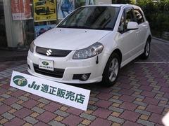 スズキ SX4 の中古車 1.5G 静岡県富士市 25.0万円