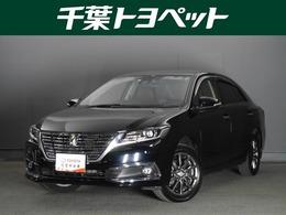 トヨタ プレミオ 2.0 G EXパッケージ