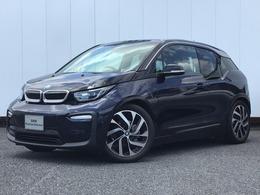 BMW i3 アトリエ レンジエクステンダー装備車