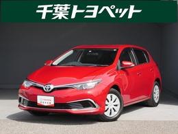 トヨタ オーリス 1.5 150X ワンオーナー・ナビ・ワンセグ・ETC