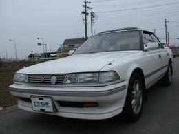トヨタ マークII 2.0 グランデ サンルーフ ワンオーナー