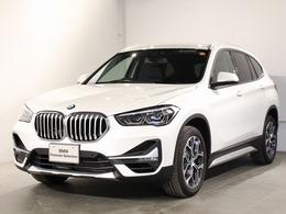BMW X1 sドライブ 18i xライン コンフォートパッケージ 電動シート