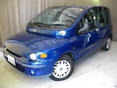 フィアット ムルティプラ の中古車 ELX 熊本県熊本市東区 104.7万円