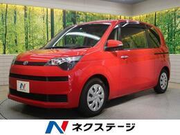 トヨタ スペイド 1.5 G 純正SDナビ バックカメラ 電動スライドドア