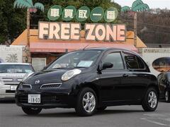 日産 マーチ の中古車 1.0 E 長野県諏訪市 19.0万円