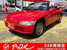 ホンダ ビート 660 ユーザー買取車・シートカバー・ETC