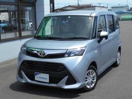 トヨタ タンク 1.0 X S 4WD レンタアップ SDナビ Bカメラ