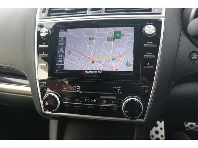 ★ダイヤトーンナビ(NR-MZ300-LG)が付いております。初めての道路もこれがあれば安心です! ドライブが、より快適でより楽しいものになります!!★