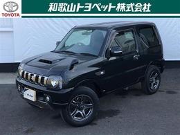 スズキ ジムニー 660 ランドベンチャー 4WD オートマチックT キーレスエントリー