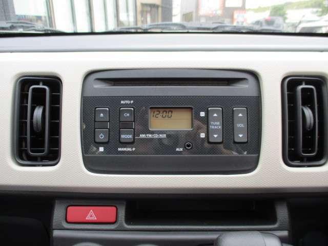 こちらのお車には純正オーディオがついております!!電話でのお問い合わせは0066-9711-371604(無料)です♪お気軽にどうぞ♪