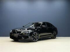 BMW M5 の中古車 4.4 4WD 福岡県福岡市博多区 958.0万円