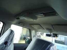 サーキュレーター搭載♪広い後席も暖かく過ごせます^^♪♪