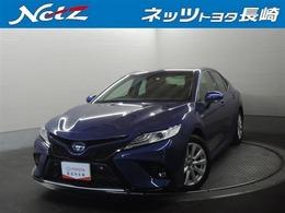 トヨタ カムリ 2.5 WS CD非対応・ディスプレイオーディオ
