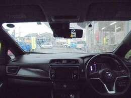 視界が良いので、運転し易く乗り心地が良いですよ
