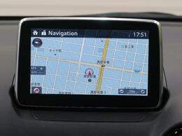 【メーカーオプションナビ】Bluetooth接続など性能も高く、スムーズな操作、さらにキレイに装備されているので見た目のマッチングもGOOD!