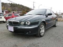 ジャガー Xタイプ の中古車 2.0 V6 埼玉県比企郡滑川町 49.9万円