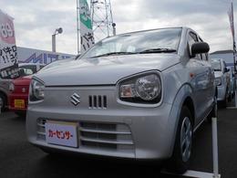 スズキ アルト 660 L 走行4500km