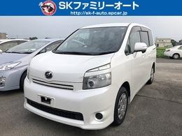 トヨタ ヴォクシー 2.0 X Lエディション ナビ付 ワンセグTV ETC