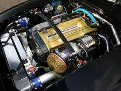 チューンエンジン&オートエアコン・パワステも搭載可能!新車のGT-RやフェアレディZ35と比較して選んでみたいクルマです。