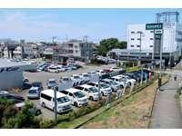 静岡トヨペット(株) U-Car沼津バイパスみどりが丘店
