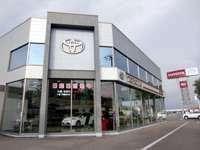 釧路トヨタ自動車 西帯広店