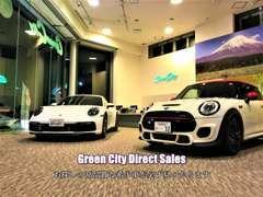 ご注文による仕入販売や各メーカー新車販売も承ります。