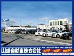 長浜城・豊公園より北へ直進2キロ!道路沿いの青い看板が目印!