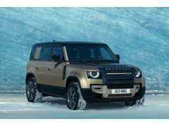 新型DEFENDERが登場!詳しくは店舗までお問い合わせください!