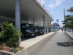 レクサス車の県外販売はお住いの都道府県においてトヨタ販売店にてロングラン保証が受けられない地域の販売はお断りしております