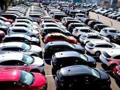 SUV、ミニバン在庫250台!!豊富な在庫の中から気に入るクルマが見つかるはずです!