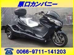 ●トライク【SKYSTAR LX 250】