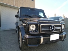 AMG Gクラス の中古車 G63 ロング 4WD 兵庫県尼崎市 900.0万円