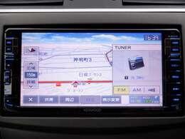 Mナビ(SD方式):CD・DVD・Bluetooth再生機能付なので、好きな音楽を聴きながら楽しいドライブガ可能です♪またフルセグTVチュ-ナ-内蔵ですので高画質にてTVの視聴も可能です!