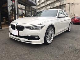 BMWアルピナ B3 アルピナ B3 ビターボリムジン