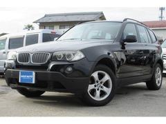 BMW X3 の中古車 2.5si 4WD 兵庫県神戸市西区 35.0万円
