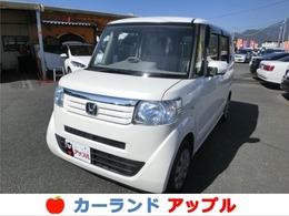 ホンダ N-BOX+ 660 G 車いす仕様車