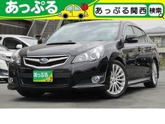 スバル レガシィB4 の中古車 2.5 GT Sパッケージ 4WD 兵庫県揖保郡太子町 248.0万円