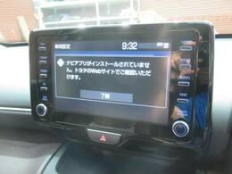 ★トヨタディスプレイオーディオ搭載★