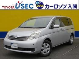 トヨタ アイシス 2.0 L メモリーナビ 片側Pスラドア ETC
