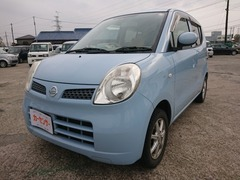 日産 モコ の中古車 660 S 千葉県野田市 4.8万円