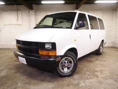 シボレー アストロ の中古車 LS 4WD 北海道札幌市東区 138.0万円