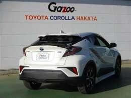 T-Value ハイブリットは安心が見えるトヨタのU-Carです。 残価設定型割賦「安心エコプラン」対象車です!