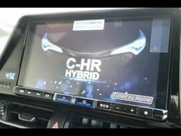 フルセグ内蔵の新品ナビ搭載。DVD再生、Bluetoothも対応可能です。
